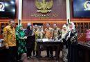 DPR Setujui Usulan Pemerintah Menaikkan Batas Minimal Usia Perkawinan Jadi 19 Tahun