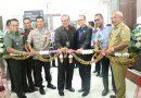Wali Kota Bekasi Hadiri Peluncuran e-Paspor di Imigrasi Kelas II No TP Bekasi