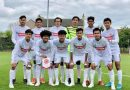 Timnas U-19 dan Garuda Select Pendukung Utama Timnas Piala Dunia U-20