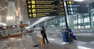 Cegah Penularan Covid 19, Kemenhub Release Aturan Baru Naik Pesawat