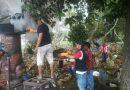 Pemuda Cikijing Ciptakan Pestisida Dari Sampah