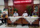 Setwan DPRDKotaBekasi:Tidak Ada Pegawai Terpapar Covid 19